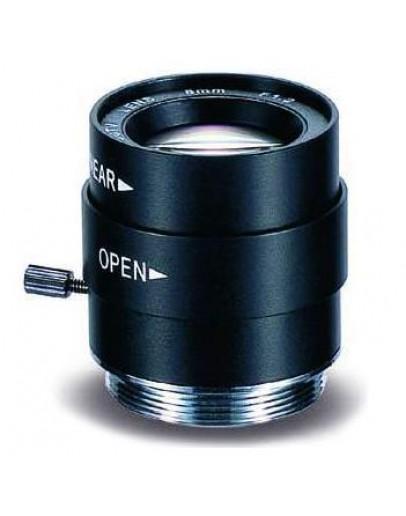 Fixed Lens 6mm