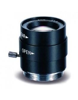 Fixed Lens 8mm