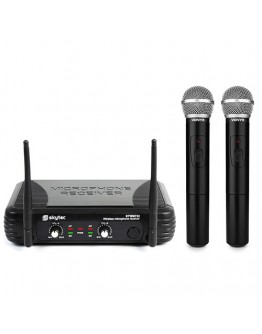 Wireless microphone system STWM722 2CH