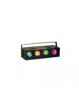 Link spot - 4 colour lamps
