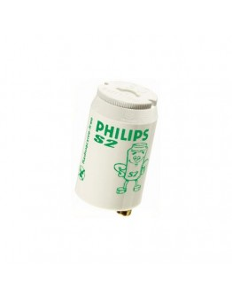 Starter for fluorescent tubes 4-65W