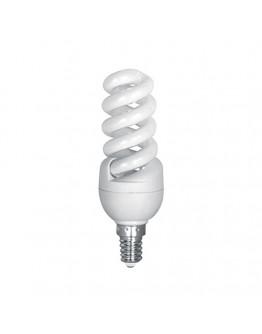 Power saving lamp MSP24, 11W, E14