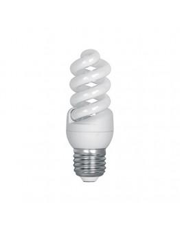 Power saving lamp MSP24, 11W, E27