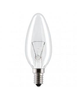 Incandescent lamp CS-60