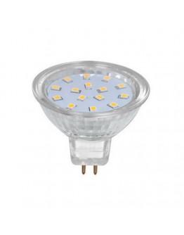 LED lamp VL MR16 2.5W 12V WW