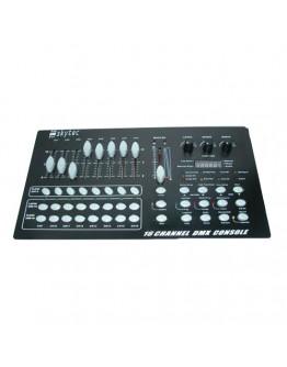 DMX controller - 16 channels
