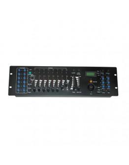 DMX controller with joystick - 192 channels
