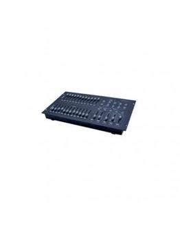 DMX controller - 24 channels