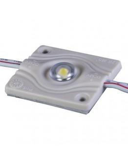 Led module,IP67, 1W, white