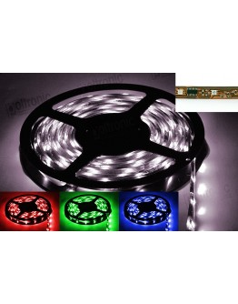 Led strip, RGB, waterproof, ULS505030RGB