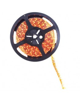 Led strip, yellow, waterproof, SMD3528Y