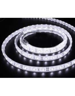 Led strip, cold white, waterproof, ULS3528120WC