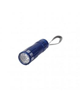 Ultra bright led torch L67 - 9 LEDs