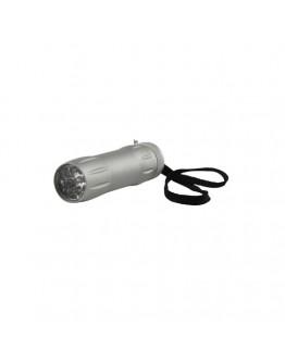 Ultra bright led torch L69 - 9 LEDs