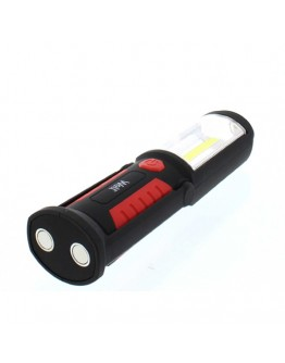 Ultra bright led torch RUGGED WELL