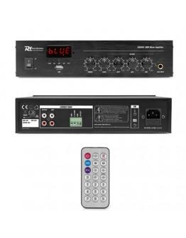 Amplifier 100V PDM45 (Bluetooth,USB, FM, RC)