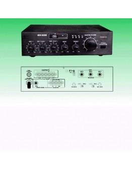 Amplifier 100V SM235 (USB, SD)