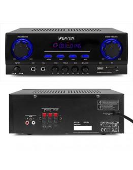 Amplifier SKY103.136