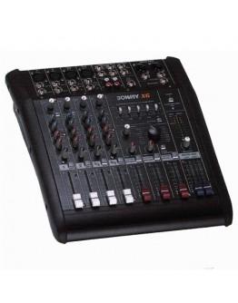 Mixer BWX6D