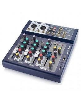 Mixer PRMX4 BLOW