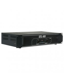 Amplifier SPL400