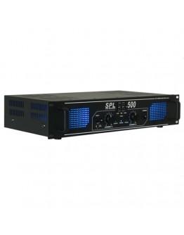 Amplifier SPL500