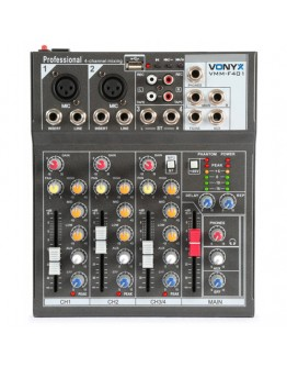 Mixer VMMF401