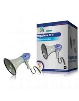 Megaphone 25