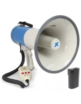 Megaphone MEG065 с MP3 USB/SD