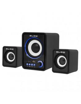 Sound system MS26 2.1
