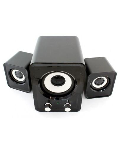 Sound system Q500F 2.1