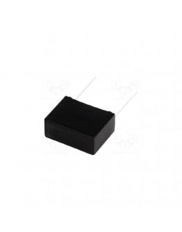 Capacitor 1.5µF audio