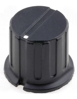 Potentiometer knob KP20