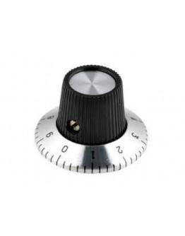 Potentiometer knob KP19