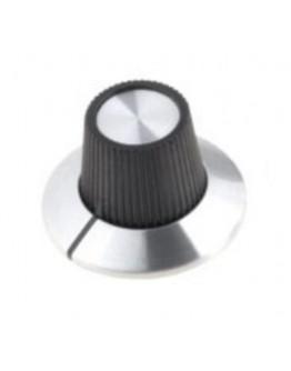 Potentiometer knob KP21