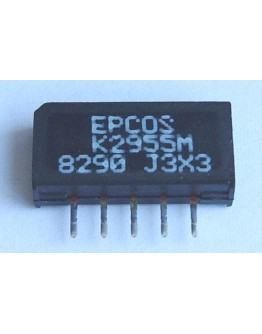 Paf filter K2960M