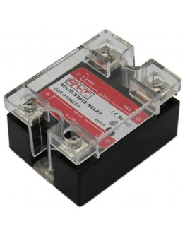 Solid state relay SSR-4028ZD3, 240V/40A