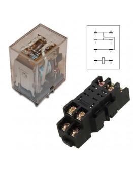 Relay NRG51 + Socket
