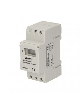 Electronic Timer OR-PRE-414 DIN