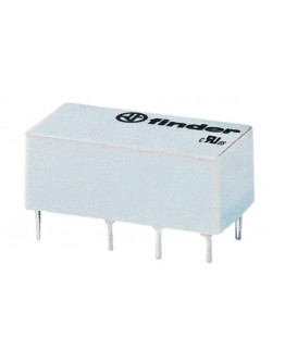 Relay F3022-5V, 5V/3A with two contacts