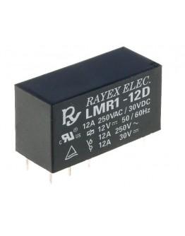 Relay LMR1H-24D, 24V/16A