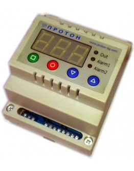 Thermoregulator RT01