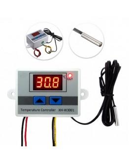 Thermoregulator XH-W3001-230V AC