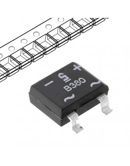 Bridge Rectifier MB10F SMD