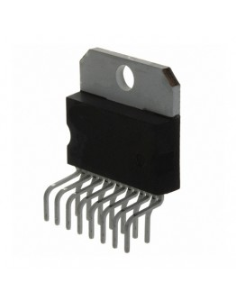 Integrated circuit TDA7297