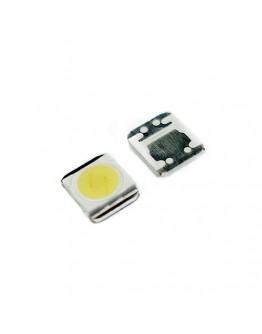 LED LG 3535 white 2W