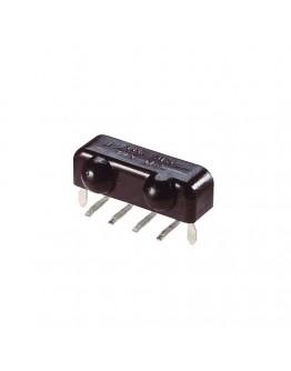 Serial IR transmitter TFDS4500