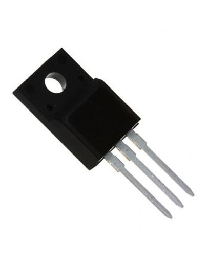 Transistor BUZ90AF