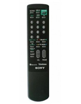 Remote control for SONY, RM870