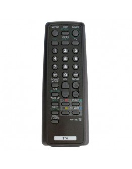 Remote control for SONY, RM883